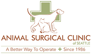 Animal Surgical Clinic of Seattle logo