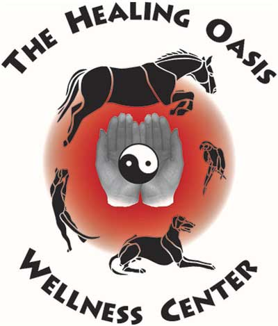 Healing Oasis Wellness Center logo