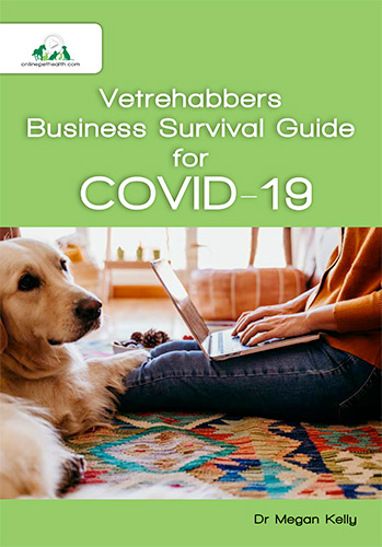 Vetrehabbers Business Survival Guide for COVID-19